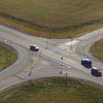 KDOT to Install 'Delineation' Poles on K-10