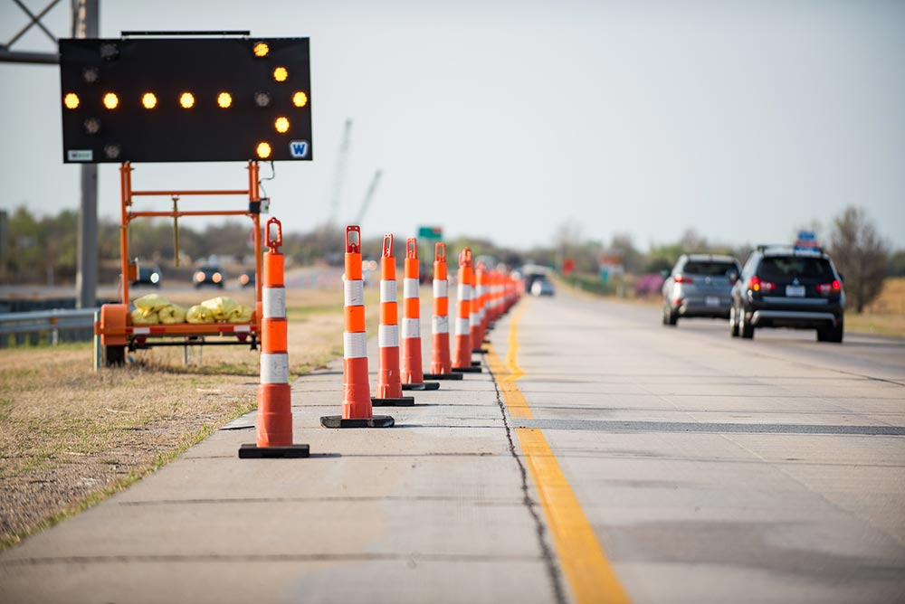 traffic control services wichita ks