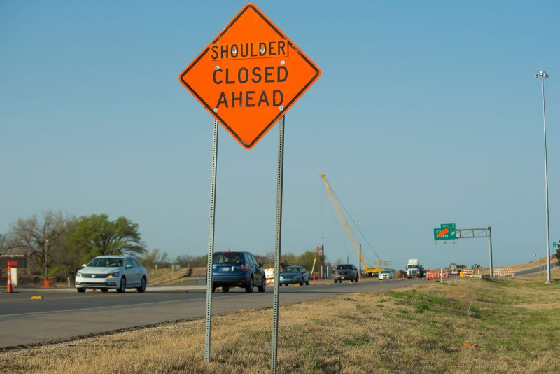 traffic control services salina ks